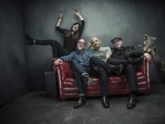 Pixies: Paz Lenchantin, David Lovering, Joey Santiago, Black Francis