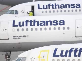 Lufthansa adquiere la mayor parte de Air Berlin por un importe de 1.500 millones de euros