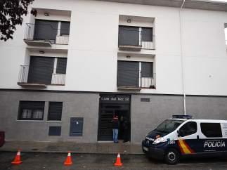 Asesinato y suicidio en Aranjuez