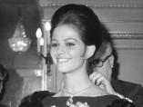 Claudia Cardinale, París, 1962