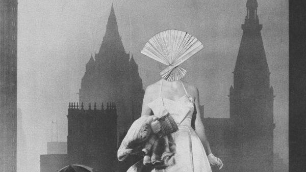 'Visit in Night', 1951