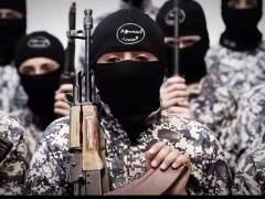 EE UU calcula que ha matado a 50.000 combatientes del Estado Islámico