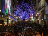 Navidad en Madrid