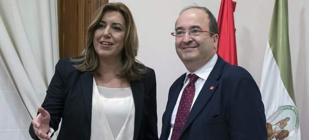 Díaz e Iceta