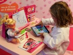 La venta de juguetes crecerá entre el 1 y el 2% en España en 2017