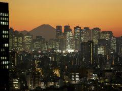 Cinco cosas que tienes que hacer si viajas a Tokio este otoño