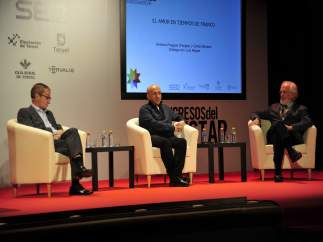 Forges y Carlos Boyero abren en Teruel la III edición del Congreso del Amor