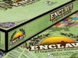 Enclave, el legado de Alcaudete