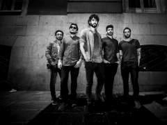 Izal lanzará disco de su último concierto en Madrid