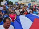 Disidentes cubanos