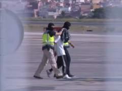 Detención de un yihadista