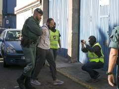 Yihadista detenido en Barajas