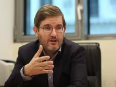 """Urquizu: """"Mi intuición me dice que la opción de Díaz va a ser mayoritaria"""""""