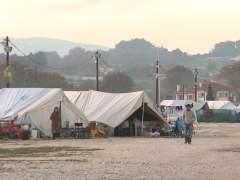Colau asiste a una cumbre sobre refugiados convocada por el Vaticano