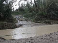 Protección Civil activa el plan Inuncat por lluvias en el litoral de Barcelona y Tarragona