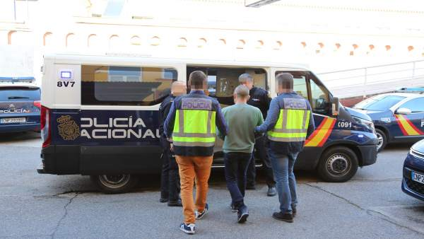 Detenido en Córdoba reclamado por Francia