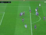Gol anulado a la Real