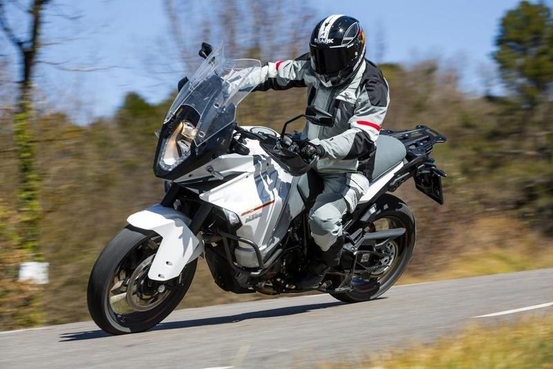 KTM 1290 SUPER ADVENTURE tendrán que ir a revisión.