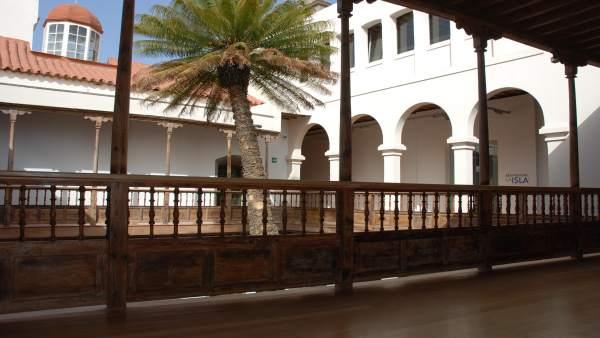 San Martín Centro de Cultura Contemporánea