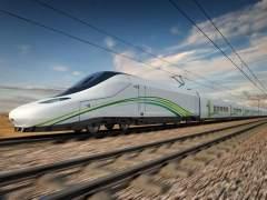 Renfe estrena este lunes el wifi a bordo de los trenes AVE