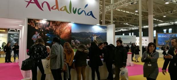 Destino Andalucía en Intur