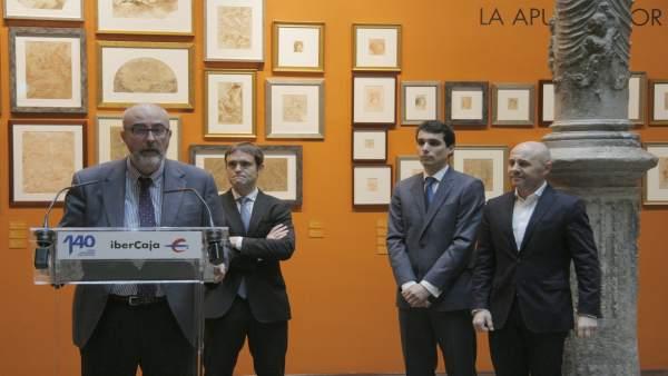 Presentación del número 60 de la Revista Economía Aragonesa,
