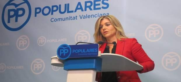 """Ortiz assegura que el PPCV fa """"cada dia"""" un """"homenatge"""" a Barberá """"quan aixeca la persiana"""""""
