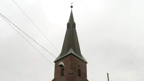 Iglesia Oslo