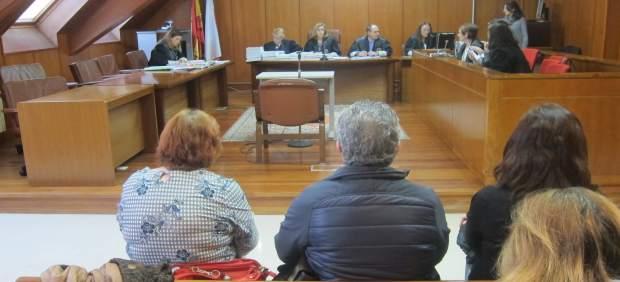 Juicio por el caso Trapur en la Audiencia