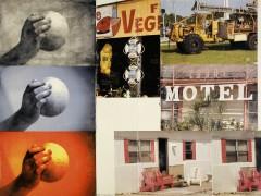 Robert Rauschenberg, el artista para quien el lienzo vacío ya está lleno