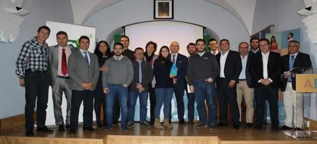 Ticsmart y Menteágil estarán en la final de los Premios Andalucía Emprende