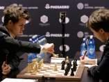Carlsen contra Karjakin