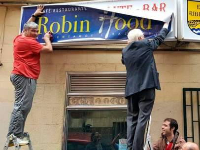 Restaurante Robin Hood