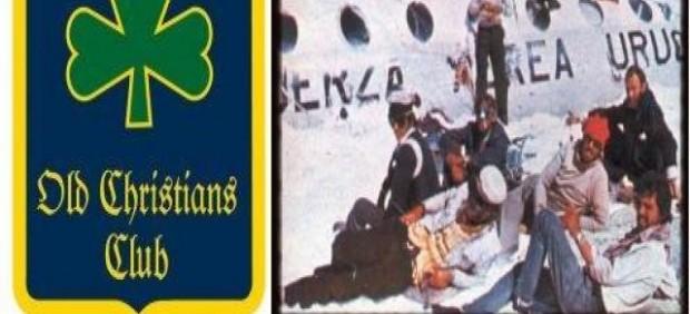 La tragedia de los jugadores de rugby del equipo Old Christians