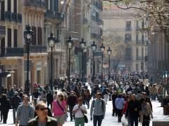 Llegada de turistas a España se ralentizará a partir de 2018, según el Consejo Mundial de Viajes