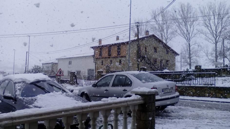 El alquiler de una vivienda en la nieve sube un 3 1 en - Alquiler de pisos en cantabria ...