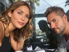 David Bisbal y Rosanna Zanetti se casan