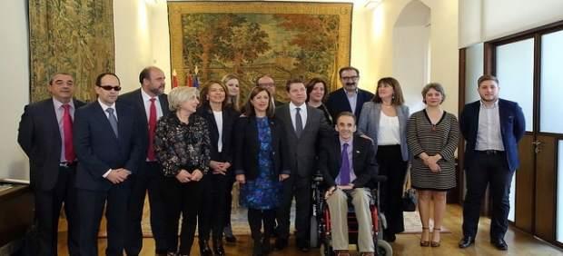 Consejo de Gobierno abierto