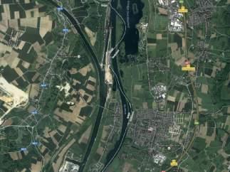 Frontera Bélgica-Holanda