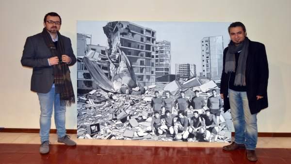 Ganadores Premios 25 Certamen De Artes Plasticas 'Lopez Villaseñor'