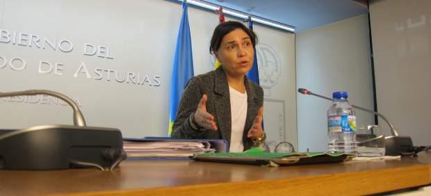 Dolores Carcedo.