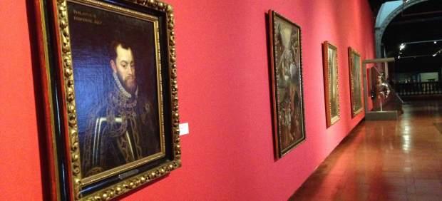 Exposición 'Cervantes soldado y poeta'