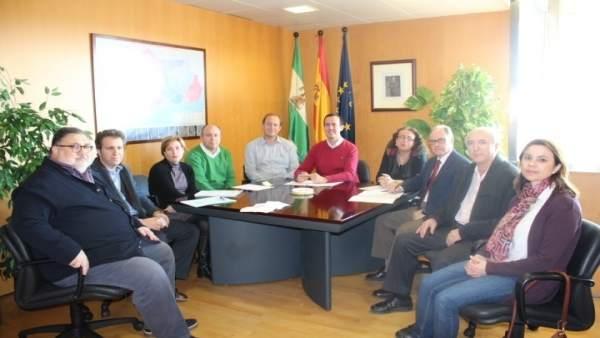 Consejo Provincial de Consumo