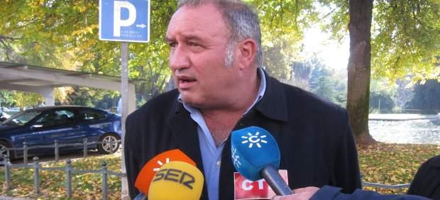 Francisco Moro de CTA