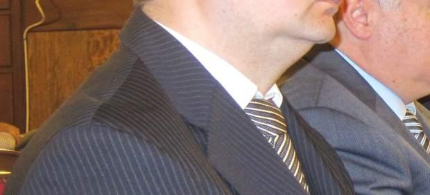 Tauroni, en el banquillo de los acusados del TSJCV