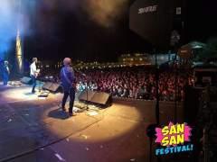 El San San Festival espera 46.000 asistentes