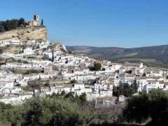 'National Geographic' inaugura su mirador en España