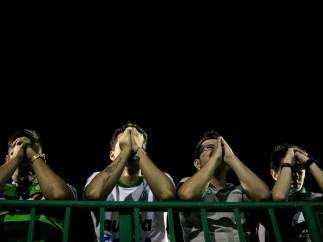 Duelo por la tragedia del Chapecoense