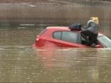 Inundaciones en Sagunto