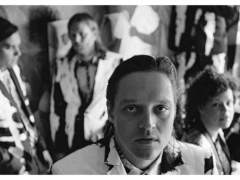 Arcade Fire lanza el tema 'I give you power'